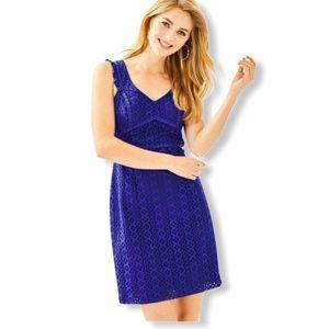 LILY PULITZER NWT KAYLEE SHIFT DRESS
